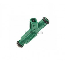 Genuine BOSCH 0280155968 Fuel Injector  Green Giant fits Bosch 42lb 440cc EV1 Motorsport Racing  (1)