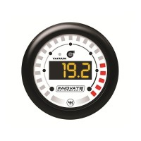 INNOVATE MTX-D: Vacuum / Boost & Shift Light Gauge 3851