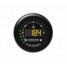 INNOVATE MTX-D: Water Temperature & Battery Voltage 3853