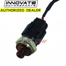 Innovate 3929 150PSI 10-Bar Pressure Sensor for SSI-4 Replacement for 3903 3910 3913