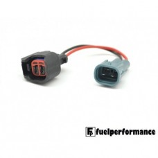 USCAR / EV6 (Female) to GTR R35 / DENSO (Male) Injector Plug n Play Wired Adapter