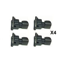 EV1 Injector to EV6 Harness Wireless Adapter X 4