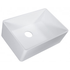 ROSSCO Butler Single Composite Sink 600x400x200mm White