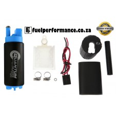 QUANTUM 340LPH Intank Fuel Pump Kit  (GSS341)