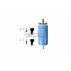 External Inline Fuel Pump Replacement - Bosch # 0580464029 / 0580464044 / 0580464027