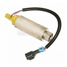 High Pressure Fuel Pump Mercury Marine (4.3L) 1988-1989 70-80 gph 125 psi max (No-Thread Outlet), Replaces Mercury Marine 861156A1