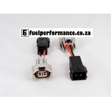 Denso / Toyota Female (7MGTE / EVO X) to Honda OBD2 Male Wired Adapter
