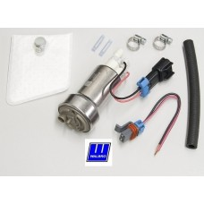 TI AUTOMOTIVE WALBRO TIA485-2 F90000267 FUEL PUMP 450LPH HIGH PRESSURE (UNIVERSAL E85)