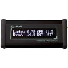 Zeitronix LCD Display (Display ONLY)  BLACK